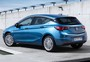 Astra 1.4T S/S Selective 125