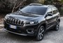Cherokee 2.2 Multijet Night Eagle III 4x4 ADI Aut. 136kw