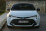 Corolla Touring Sports 180H Feel!