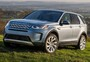 Discovery Sport 2.0TD4 Pure 4x4 150