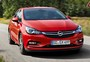 Astra 1.6T S/S GSi Line 200