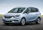 Zafira Tourer 2.0CDTi Excellence 165
