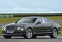 Mulsanne Speed