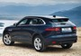 F-Pace 3.0TDV6 First Edition Aut. AWD