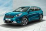 Niro 1.6 HEV Emotion