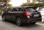 Outback 2.0TD Executive Plus Lineartronic
