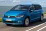 Touran 1.6TDI CR BMT Edition 81kW