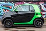 Fortwo Coupé Electric Drive Passion