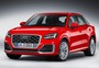 Q2 30 TFSI Black line edition 85kW