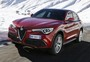 Stelvio 2.2 Executive AWD Aut. 180
