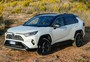 RAV-4 2.5 hybrid 2WD Business