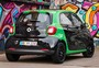 Forfour Electric Drive
