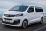 Zafira Life 2.0D M Innovation AT8 180