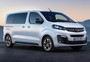 Zafira Life 2.0D L Business AT8 180