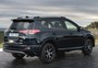 RAV-4 2.5 hybrid 2WD Feel! Edition
