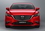 Mazda6 Wagon 2.2 Skyactiv-D Evolution Tech 110kW