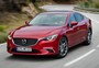 Mazda6 2.2DE Business Edition