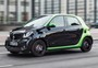 Forfour Electric Drive Passion