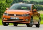 Polo 1.4 TDI BMT Cross DSG 66kW