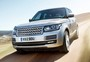 Range Rover 5.0 V8 Supercharged Aut.