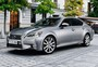 GS 300 Luxury Aut.