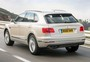 Bentayga 6.0 W12 Speed