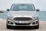 S-Max 2.0TDCI Limited Ed. Powershift 140