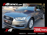 AUDI A3 Sedán 1.6TDI CD Advanced 110