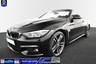 BMW Serie 1 114 BMW 420iA Cabrio M-Sport LED/NAVI/H-UP/D-ASS/LHZ/19