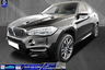 BMW Serie 1 114 BMW X6 xDrive-M50 LED/HAR-KAR/GSD/D-ASSIST/20-ZOLL