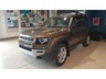 LAND-ROVER Defender 2.0 D240 SD4 S 110 Auto 4WD