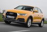 Q3 2.0TDI Attraction 120 (4.75)