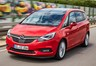 Zafira 1.6 T S/S Innovation Aut.
