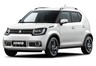 Ignis 1.2 GLX 2WD AGS