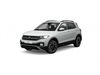 VOLKSWAGEN T-Cross 1.0 TSI Advance 85kW