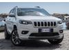 JEEP Cherokee 2.2 Longitude FWD 9AT
