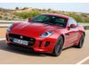 JAGUAR F-Type Convertible 5.0 V8 First Edition Aut. 450