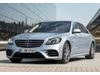 MERCEDES-BENZ Clase S 500 9G-Tronic