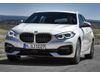 BMW Serie 1 116d Efficient Dynamics Essential Ed.