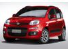 FIAT Panda 1.0 Gse Hybrid City Cross