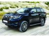 TOYOTA Land Cruiser D-4D GX 7 plazas
