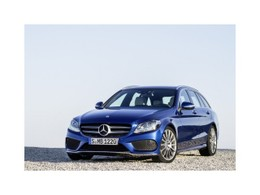 MERCEDES-BENZ Clase C Estate 300BlueTec Hybrid