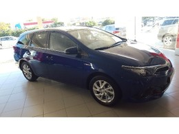 TOYOTA Auris Touring Sports 120T Active