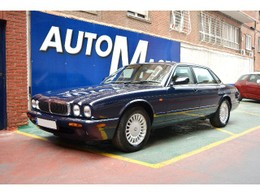 Jaguar XJ XJ8 3.2 Executive