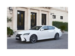 Lexus GS 300h Corporate