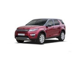 LAND-ROVER Discovery Sport 2.0TD4 HSE 4x4 180