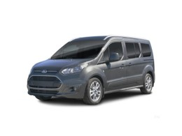Ford Tourneo Connect 1.5TDCi Auto-S&S Trend PS 120