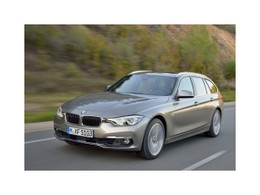 BMW Serie 3 320dA Touring xDrive