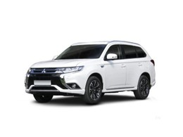 MITSUBISHI Outlander 220DI-D Motion 6AT 4WD