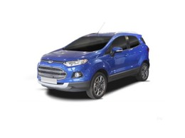 Ford EcoSport 1.5 Ti-VCT Trend PS